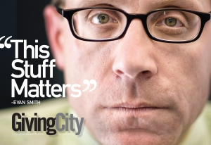 GivingCity Austin Issue 2