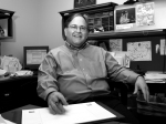 Barry Silverberg of TANO
