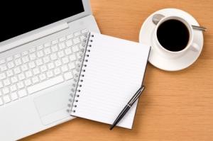 Coffee and meetings