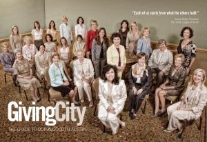 GivingCity Austin #5
